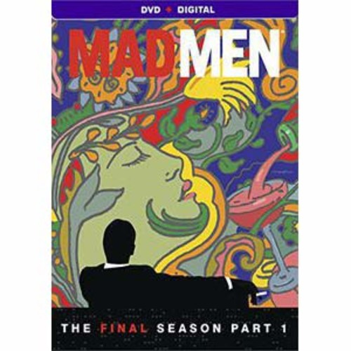 Mad Men: The Final Season, Part 1