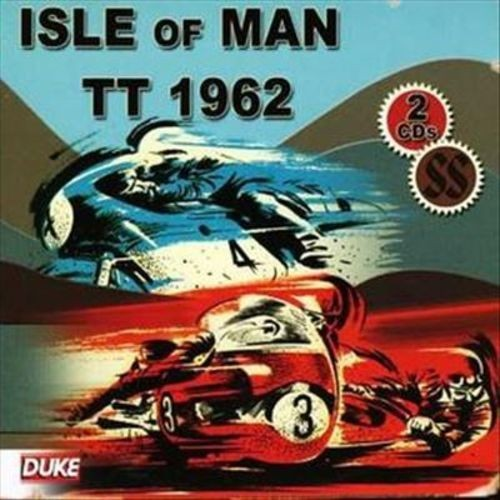 Isle of Man TT 1962 [CD]