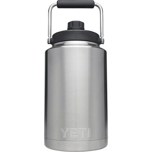 Yeti Rambler Insulated Jug  One-Gallon Capacity