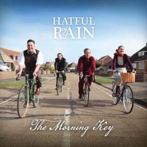 The Morning Key [CD]