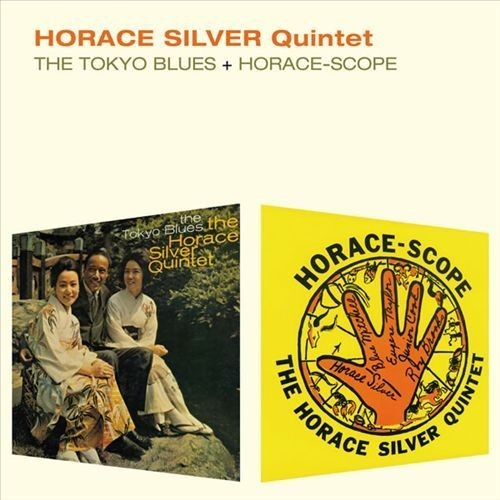 The Tokyo Blues/Horace-Scope [CD]