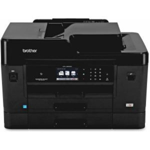 Brother Business Smart Pro MFC-J6930DW Multifunction Printer