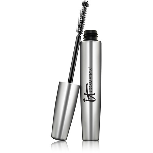 Hello Lashes Extensions Mascara [Black]