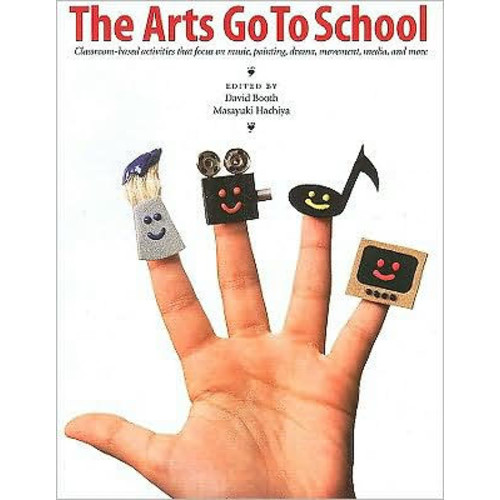 Arts Go to School