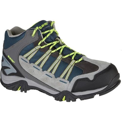 Hi-Tec Forza MID WP JR Hiking Boot - Boys'