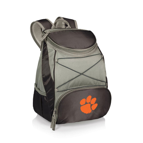 Picnic Time Clemson Tigers PTX Backpack Cooler