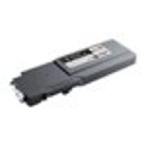 Dell Toner cartridge - 1 Cyan - 9000 pg