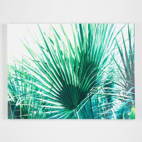 Botanical Fern by Elizabeth Urquhart