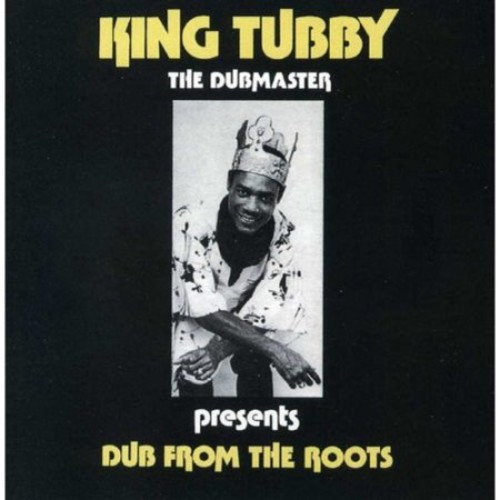 Dub from the Roots [CD]