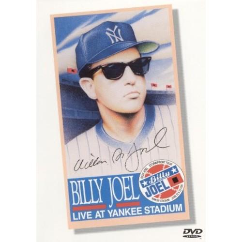 Live at Yankee Stadium (DVD)
