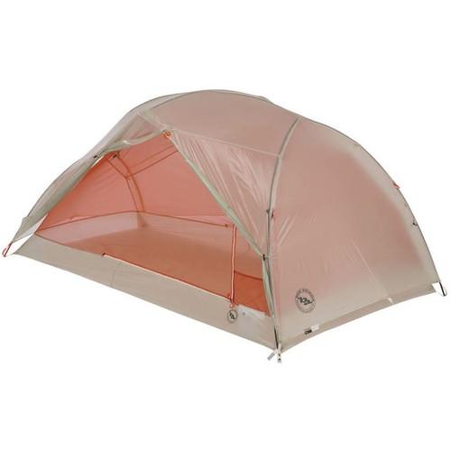 Big Agnes Copper Spur Platinum Tent: 2-Person 3-Season
