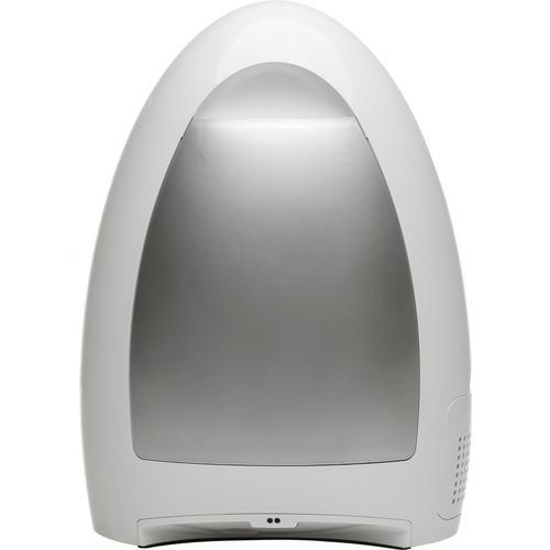 EyeVac - Bagless Touchless Vacuum - White