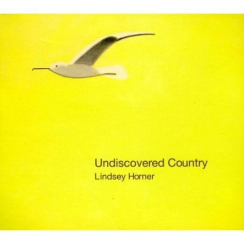 Undiscovered Country [CD]