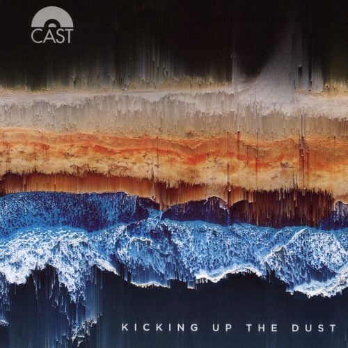 Kicking Up the Dust [CD]