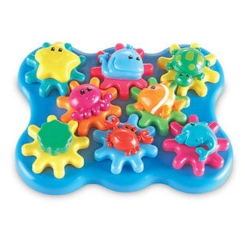 Learning Resources Learning & Educational Toys Learning Resources Ocean Wonders Build & Spin