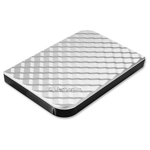Verbatim Store 'n' Go 2 TB External Hard Drive - Portable - USB 3.0 - 1 Pack