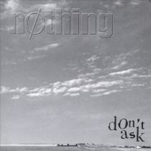 Nothing [CD]