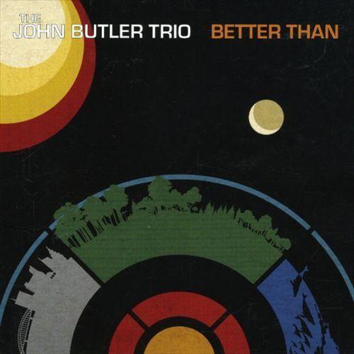 Better Than [CD]