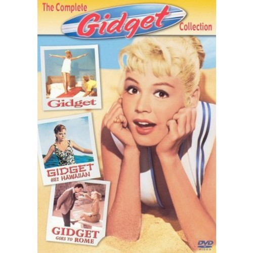 Gidget:Complete collection (DVD)