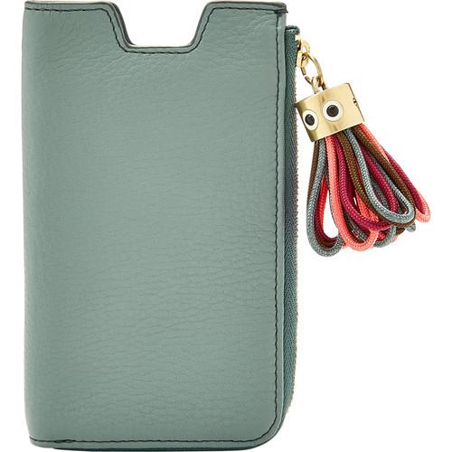 Fossil RFID Phone Sleeve Wallet