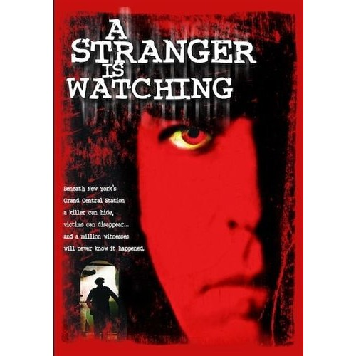 A Stranger Is Watching [DVD] [1982]