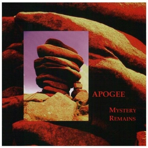 Mystery Remains [CD]