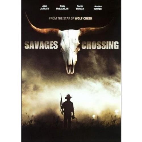 Savages Crossing [DVD] [2009]
