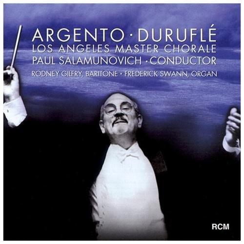 Te Deum/Cum Jubilo CD (2001)