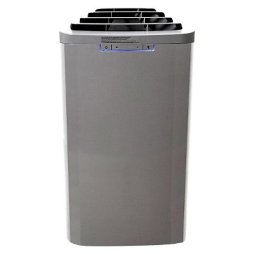 Whynter - 13000-BTU Portable Air Conditioner - Gray