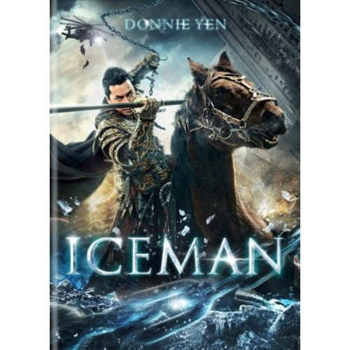 WELL GO USA INC Iceman