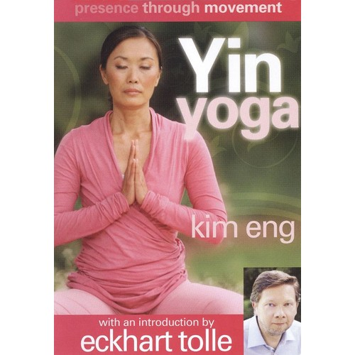 Kim Eng: Presence Through Movement - Yin Yoga [DVD] [2009]