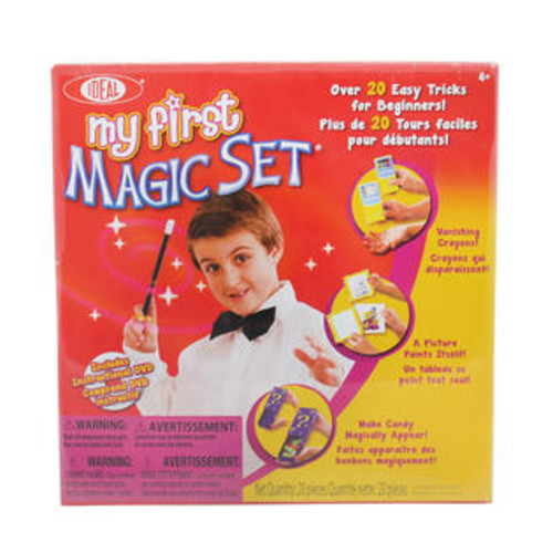 Ideal My First Magic Kit