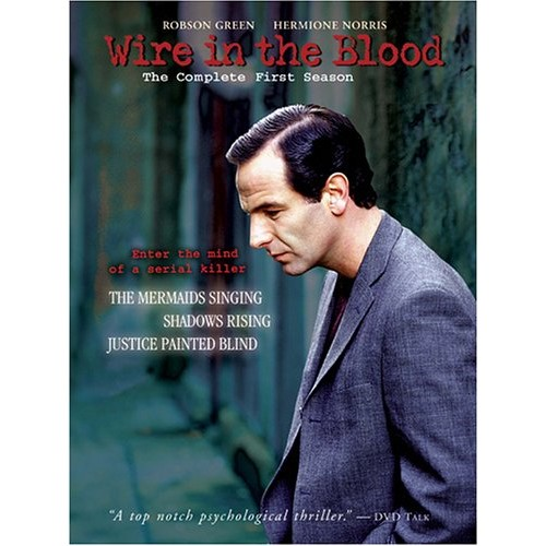 Wire in the Blood 1st Season