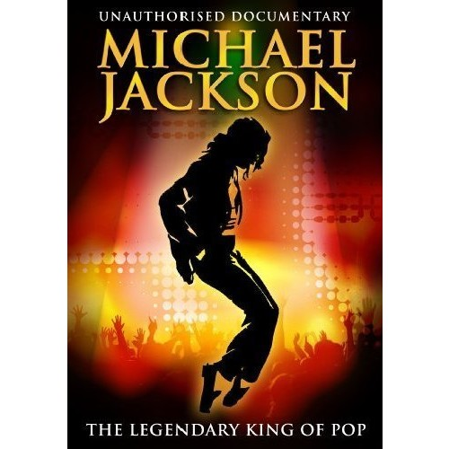 Jackson, Michael - The Legendary King Of Pop