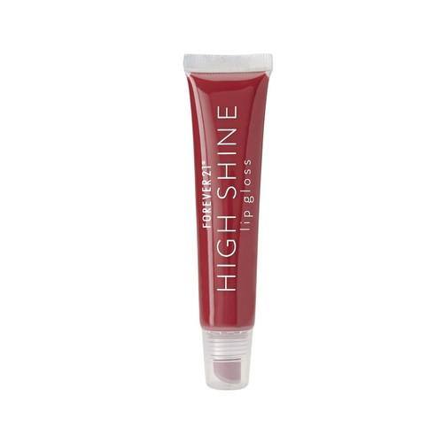 Sheer High Shine Lip Gloss