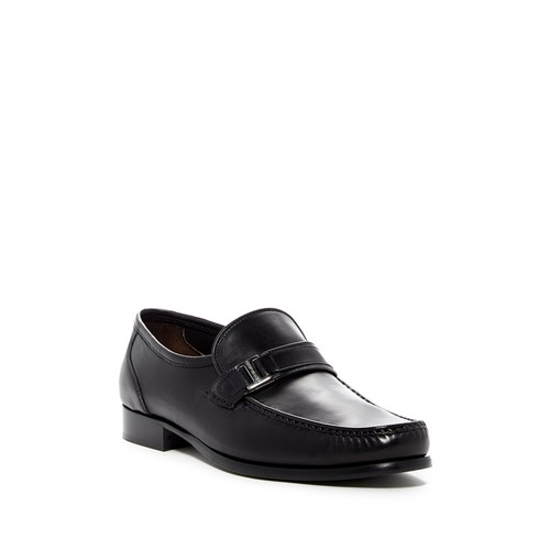 Sulo Leather Bit Loafer