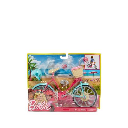 Barbie Bike Playset