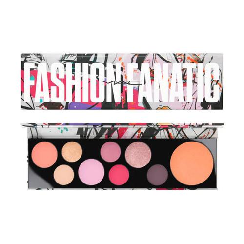 Fashion Fanatic Palette