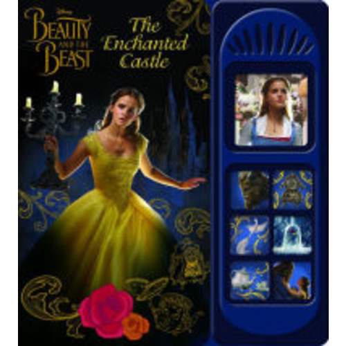 Disney's Beauty and the Beast: The Enchanted Castle