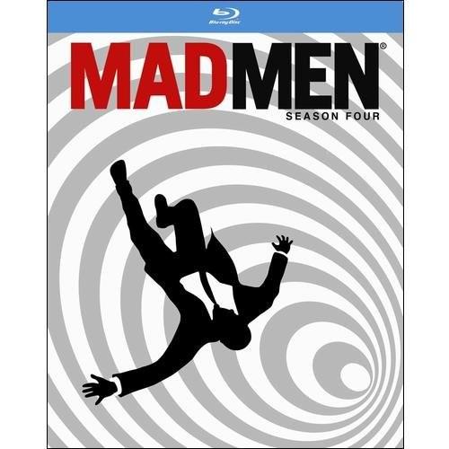 Mad Men: Season Four (Blu-ray)