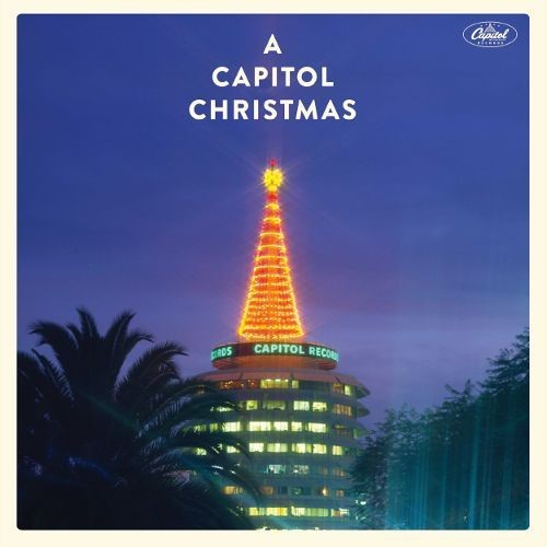 A Capitol Christmas [CD]