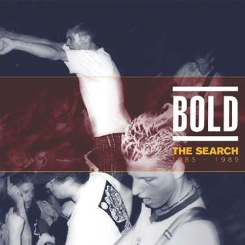 The Search: 1985-1989 [LP] - VINYL