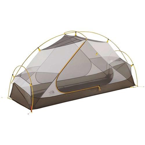 The North Face Triarch 1 Tent: 1-Person 3-Season