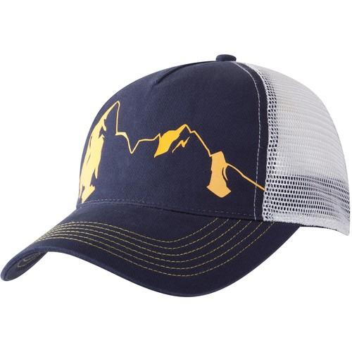 Mountain Khakis Ridgeline Trucker Cap [Navy-156]