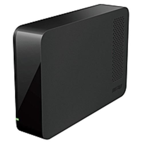 Buffalo 3TB DriveStation USB 3.0 External Desktop Hard Drive