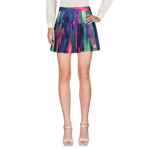 ADIDAS PHARRELL WILLIAMS Mini skirt