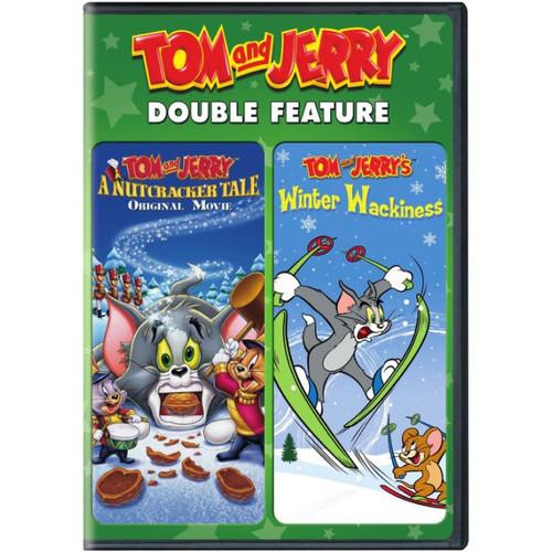 Tom & Jerry Nutcracker Tale / Tom & Jerry Winter