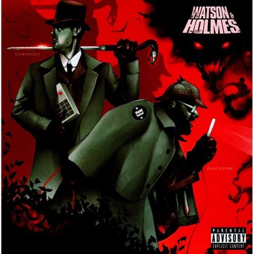 Watson & Holmes [CD] [PA]