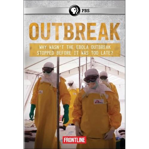 Frontline: Outbreak [DVD] [English] [2015]