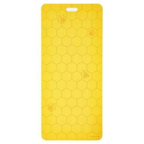 STOTT PILATES Kids' 4mm Bee Happy Eco Yoga Mat